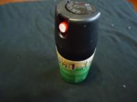 Газовый баллончик ШИП - 1б, струйный, газ слезоточивый, 50 грамм, самооборона.|escape:'html'