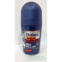 Balea men дезодорант роликовый Extra Dry, 50мл