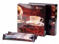 Растворимый кофе с коллагеном WinCafe Vital