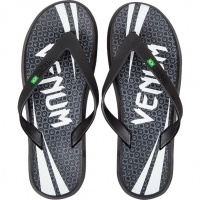 Шлепанцы Venum Challenger Sandals Black