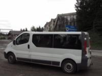 Пассажирские перевозки из Ивано-Франковска а Буковель|escape:'html'