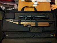 Чехол для винтовки буллпап|escape:'html'