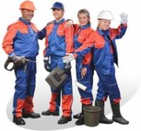 Стильные, качественные костюмы рабочие, пошив под заказ, костюмы для строителей|escape:'html'
