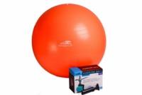 Мяч гимнастический 85см + насос|escape:'html'