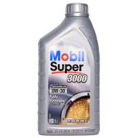 Mobil Super 3000 Formula LD 0W-30 1л.