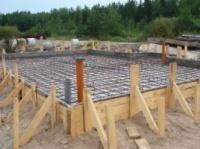 Фундаментные,бетонные работы|escape:'html'