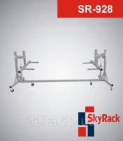 Стенд для работы с кузовами Sky Rack SR-928|escape:'html'