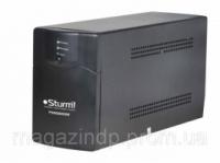Источник бесперебойного питания Sturm 500 ВA PS95005SW Код:570150717