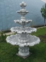 Фонтан декоративный садовый (для дачи, сада и дома) escape:'html'