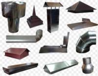 Изготовление жестяных изделий