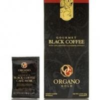 Черный кофе Organo Gold Gourmet Black Coffee|escape:'html'