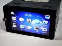 "2din Pioneer PI-888 7"" экран Mp3-Dvd-Tv/Fm-тюнер + пульт escape:'html'"