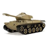 Танк Heng long us M41A3 Bulldog 3839-1|escape:'html'