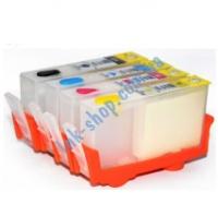 Перезаправляемые картриджи HP Ink Advantage 4615/ 4625/ 3525/ 5525/ 6525|escape:'html'