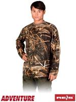 Рубашка с длинным рукавом мужская GREENWOOD MOF