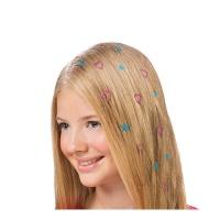 Блестки для Волос Hot Stamps Хот Стэмпс|escape:'html'