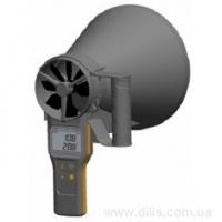 Анемометр-анализатор / CO2-метр / термогигрометр с индексом WBT - AZ-8919|escape:'html'
