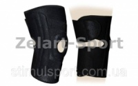 Наколенник-ортез колен.сустава открывающ. со спиральными ребрами жестк. (1шт) BC-1026 (р-р регул.)|escape:'html'
