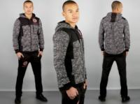 Мужской спортивный костюм Гранж|escape:'html'