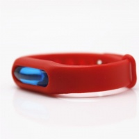 Антимоскитное средство Kilnex Силиконовый антимоскитный браслет, Красный SUN0320|escape:'html'