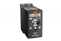 Частотный преобразователь MicroDrive FC 51 0,18 кВт/1ф