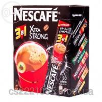 NESCAFE 3 в 1 Extra Strong 20стик|escape:'html'