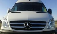 Микроавтобус на свадьбу для Ваших гостей