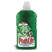 Жидкое моющее средство для уборки пола и стен Praktik весенний сад 1000 мл escape:'html'