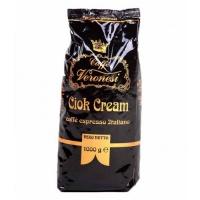 Крепкий итальянский кофе 1 кг Veronesi Ciok Cream|escape:'html'