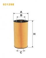 92129E Масляный фильтр DAF XF105