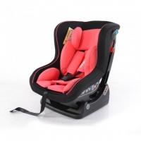 Детское автокресло универсальное от 0 до 18 кг Corvety розовое escape:'html'
