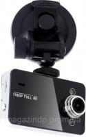 Цифровой автомобильный видеорегистратор Full HD Vehicle BlackBox DVR K6000 Код:60996838|escape:'html'