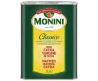 Оливковое масло Monini Classico escape:'html'