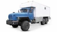 Подъемник каротажный ПКС-5 на шасси КрАЗ 63221|escape:'html'