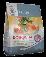 Конфеты «Фруктовое Ассорти» 100 гр.