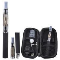 Электронная сигарета eGo (650mAh) + CE4 в футляре|escape:'html'