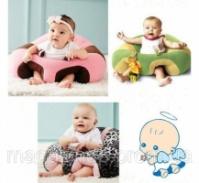 Манеж - кресло для малышей Неуползайка Код:196-19117820