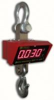 Крановые весы СВЕДА ВКР-100|escape:'html'