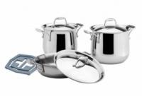 Набор посуды Vinzer TULIP 7 пр.|escape:'html'