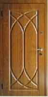 Бронированные двери с МДФ накладками «Стандарт» escape:'html'