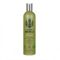 Шампунь для всех типов волос «ОБЪЕМ И УХОД» 400 мл Natura Siberica|escape:'html'