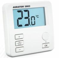 Auraton 3013 - Суточный цифровой термостат, функции «эконом», «отпуск», 16А