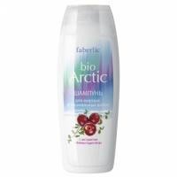 Шампунь для жирных и нормальных волос с экстрактом клюквы-кудесницы серии «bio Arctic» escape:'html'
