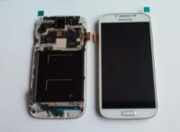 Модуль Samsung i9500 Galaxy S4: дисплей + тачскрин белый|escape:'html'