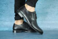 Мужские Классические туфли Bonis Черные 10654|escape:'html'