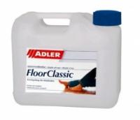 Купить паркетный лак на водной основе Floor-classic, Adler|escape:'html'