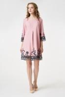 Коктельное платье с аппликацией ТМ Рика Маре|escape:'html'