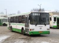 Cкло лобове ЛиАЗ-5256