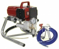 Поршневой окрасочный агрегат высокого давления airless 6740i|escape:'html'