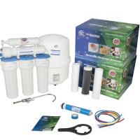 Фильтр осмос 5 ступеней Aquafilter RX54111XXX(FRO5 JG)
